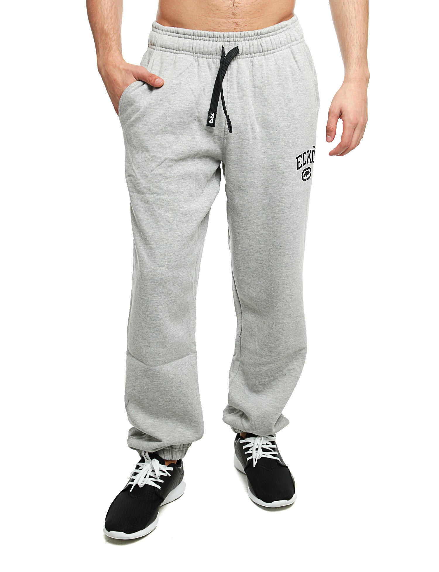 Image of Ecko Sweatpants Wharf  Grey