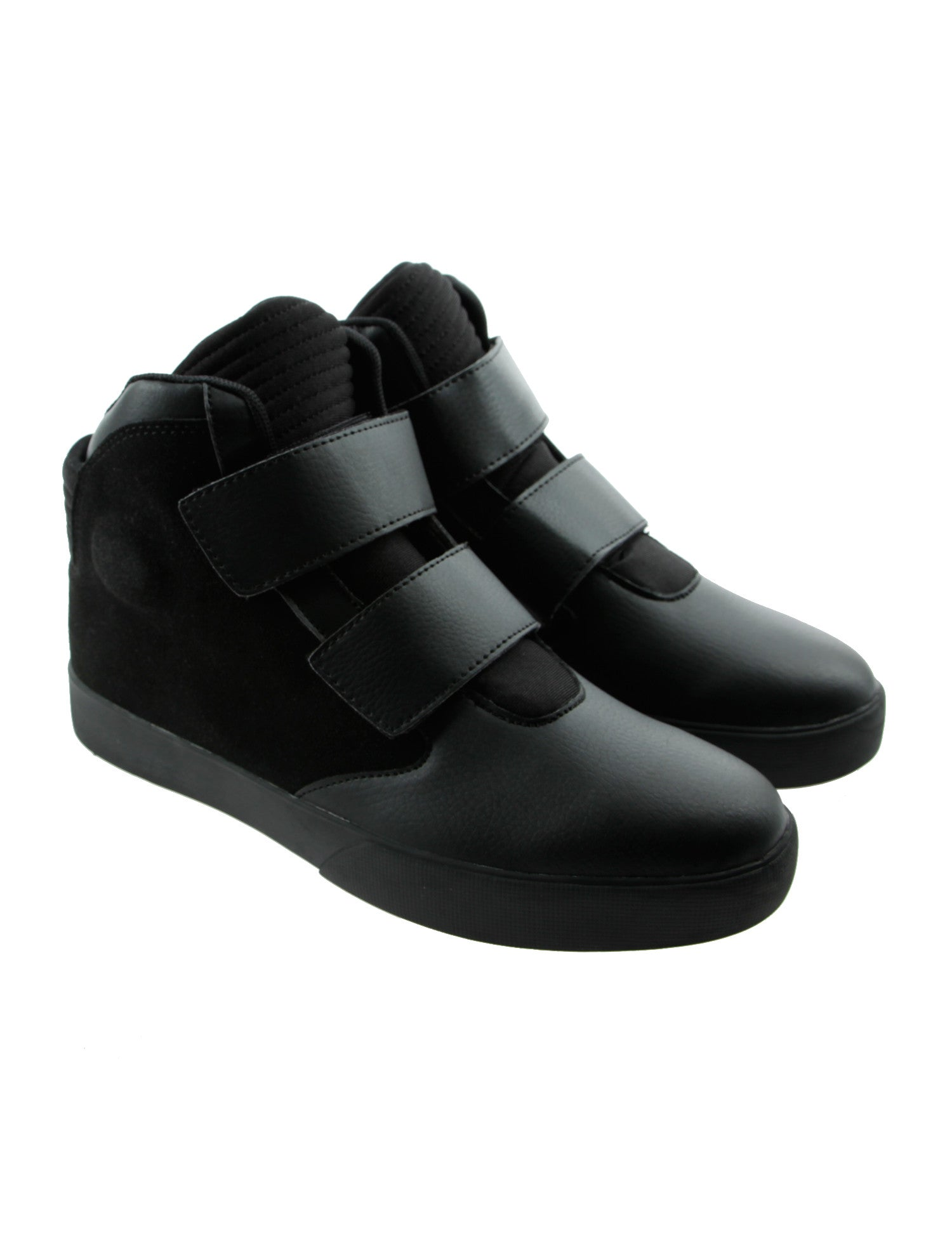 Cultz 150821 Shoes  Black