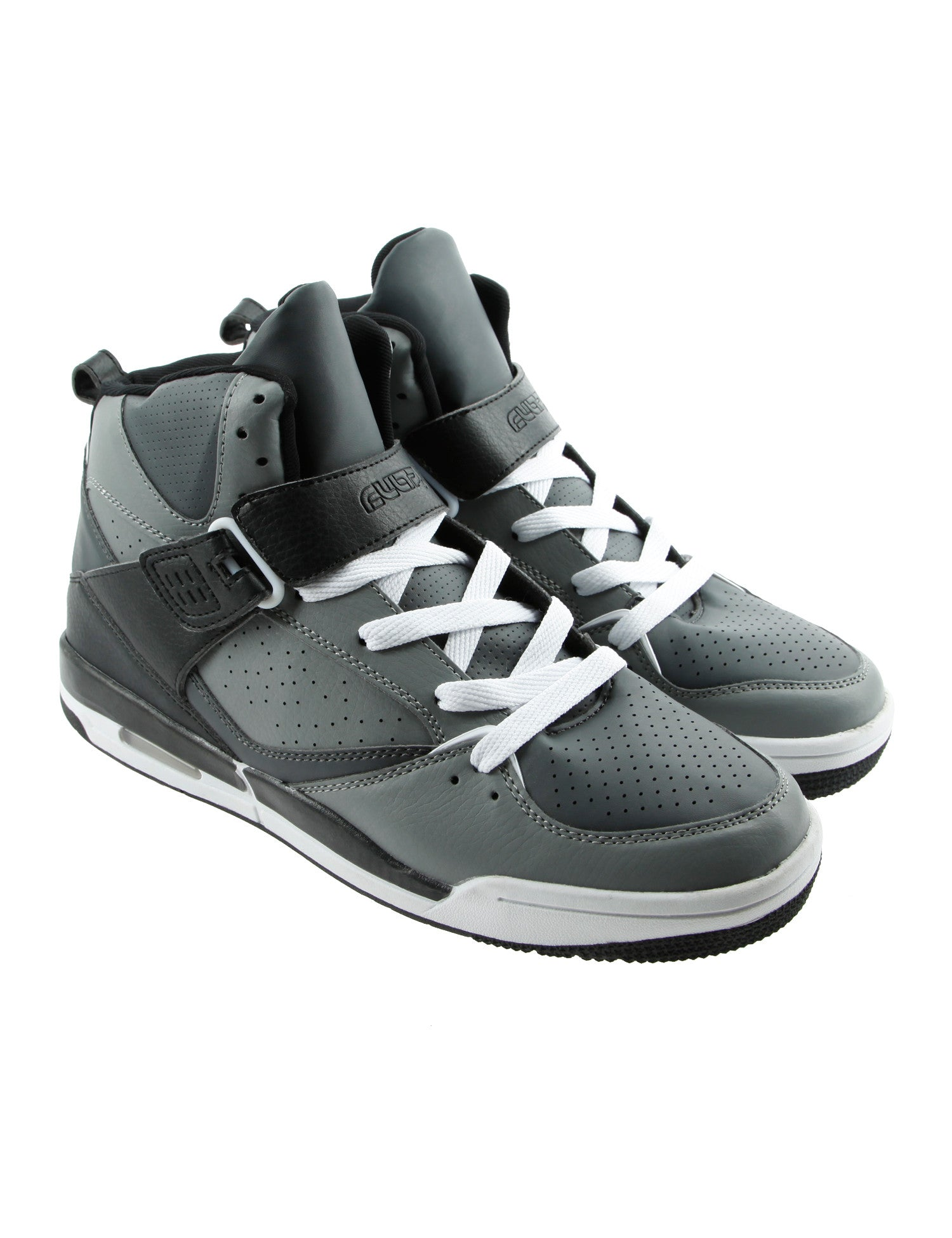 Cultz 150413-HM Shoes  Grey