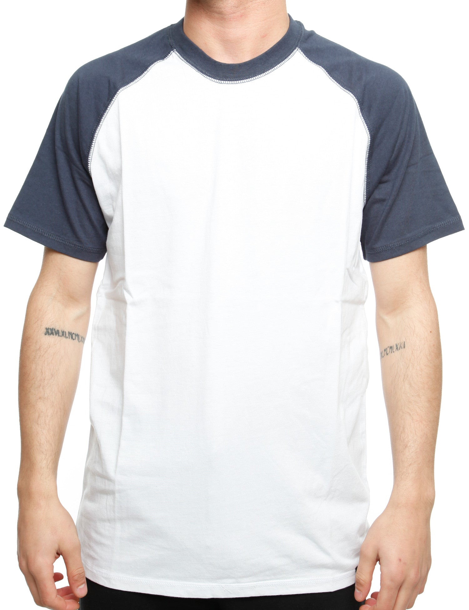 Dickies Destin T-Shirt 06 210330 Navy