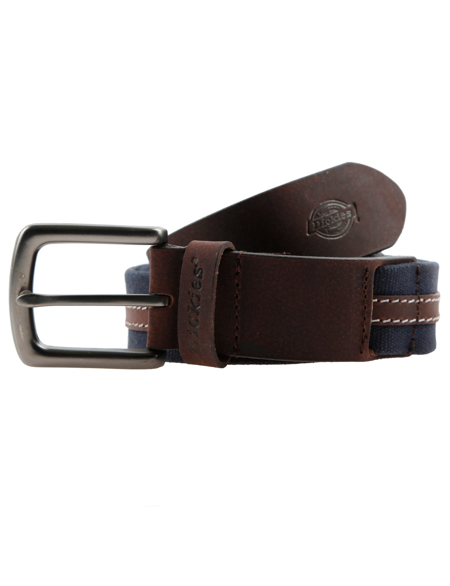Dickies Catalina Island Belt Navy