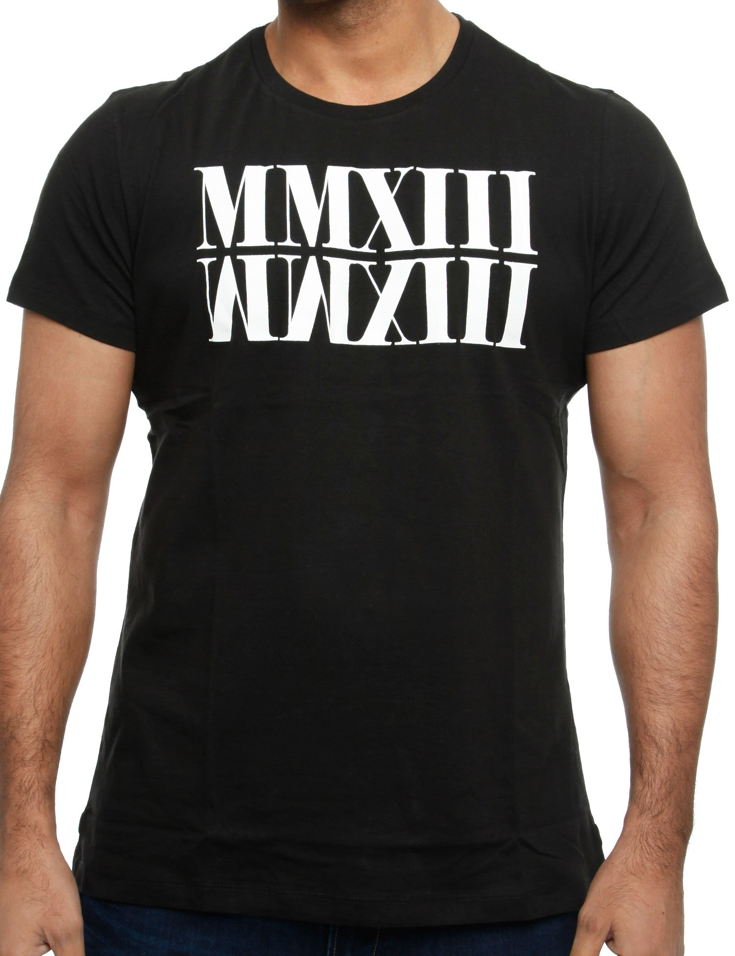 Casual Friday T-Shirt 501542 Black