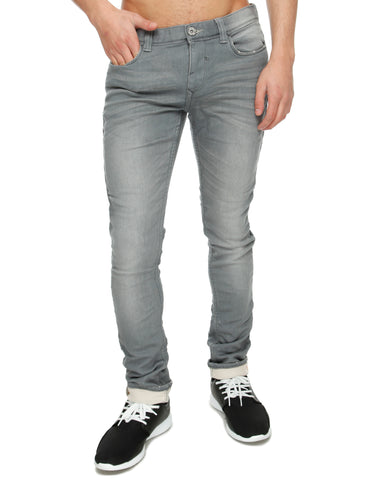 Blend Jog Jeans 702849 Denim Grey