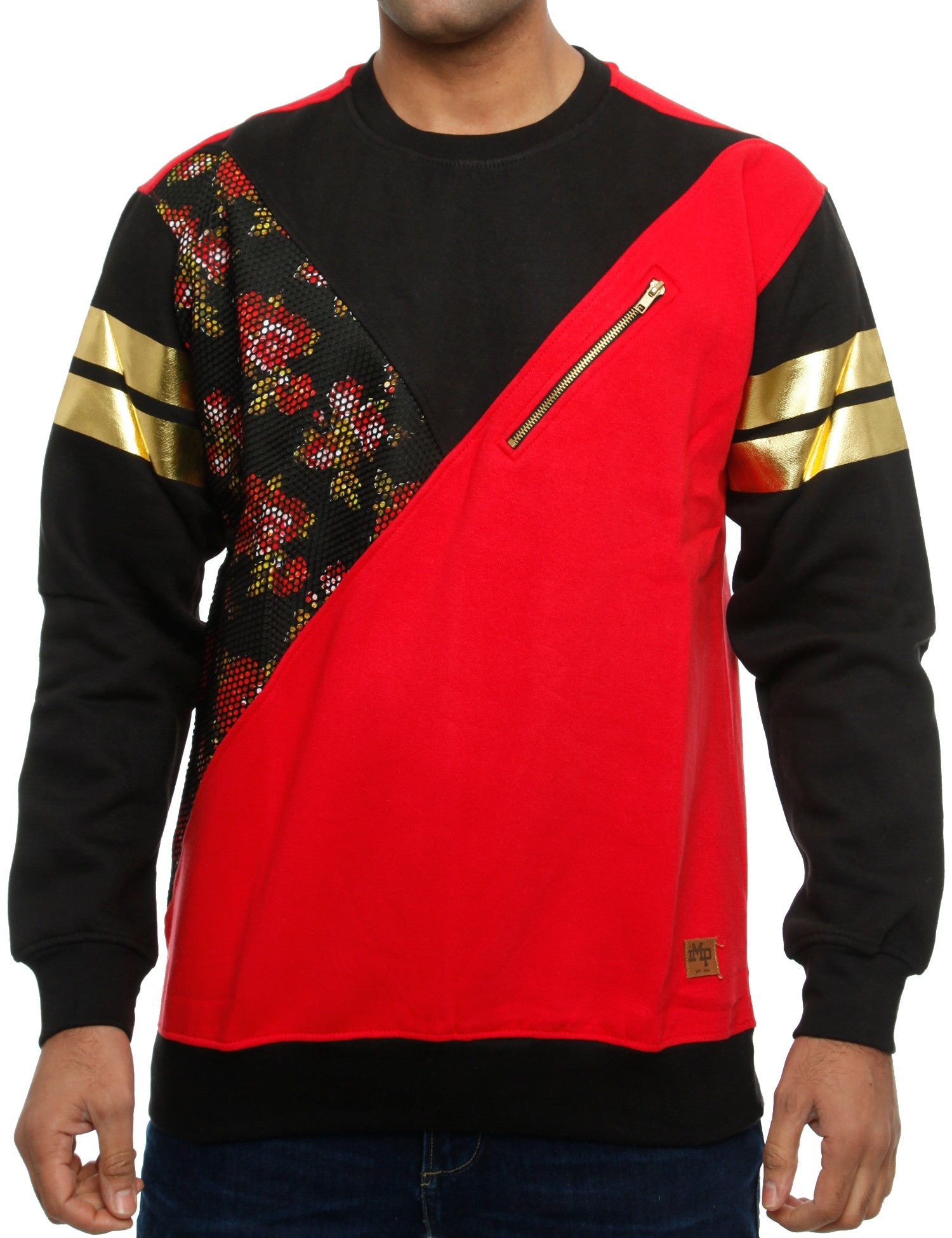 Imperious Sweatshirt CS83 Red