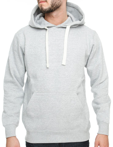 Imperious Hoody CS200 H. Grey