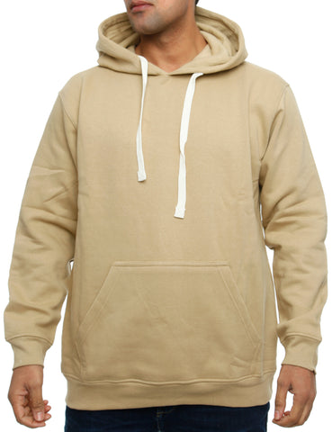 Imperious Hoody CS200 Khaki Beige