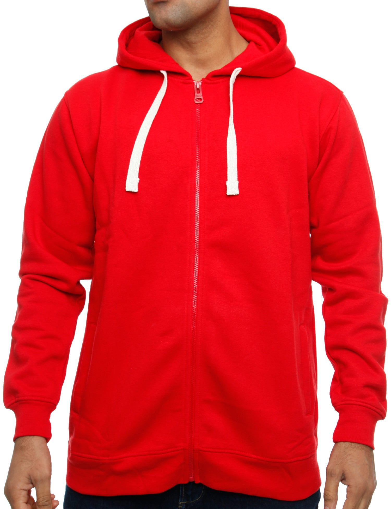 Imperious Hoody HS200 Red