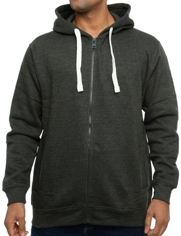 Imperious Hoody HS200 C. Grey