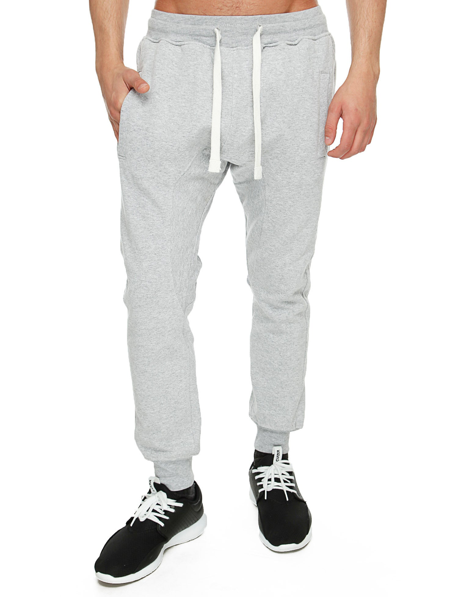 Imperious Sweatpant FP10 H. Grey