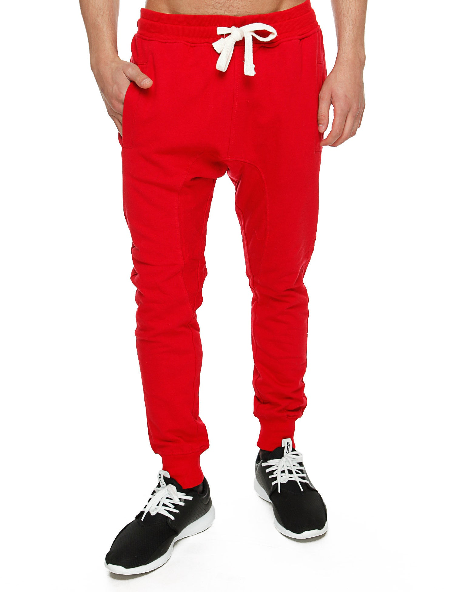 Imperious Sweatpant FP10 Red