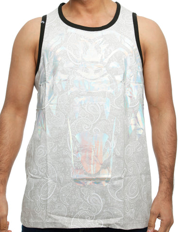 Imperious Tank Top TT509 White
