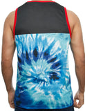 Imperious Tank Top TT514  Blue