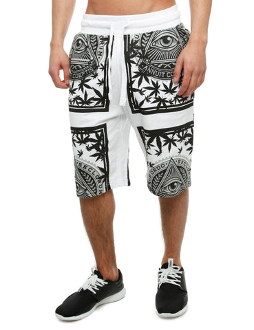 Imperious Shorts SP527 White