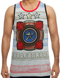 Imperious Tank Top TT504 H. Grey