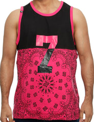 Imperious Tank Top TT27 Pink