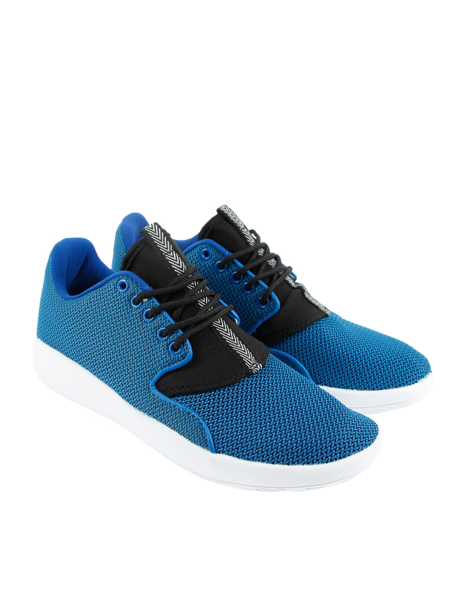 Cultz Shoes 250924 Royal Black