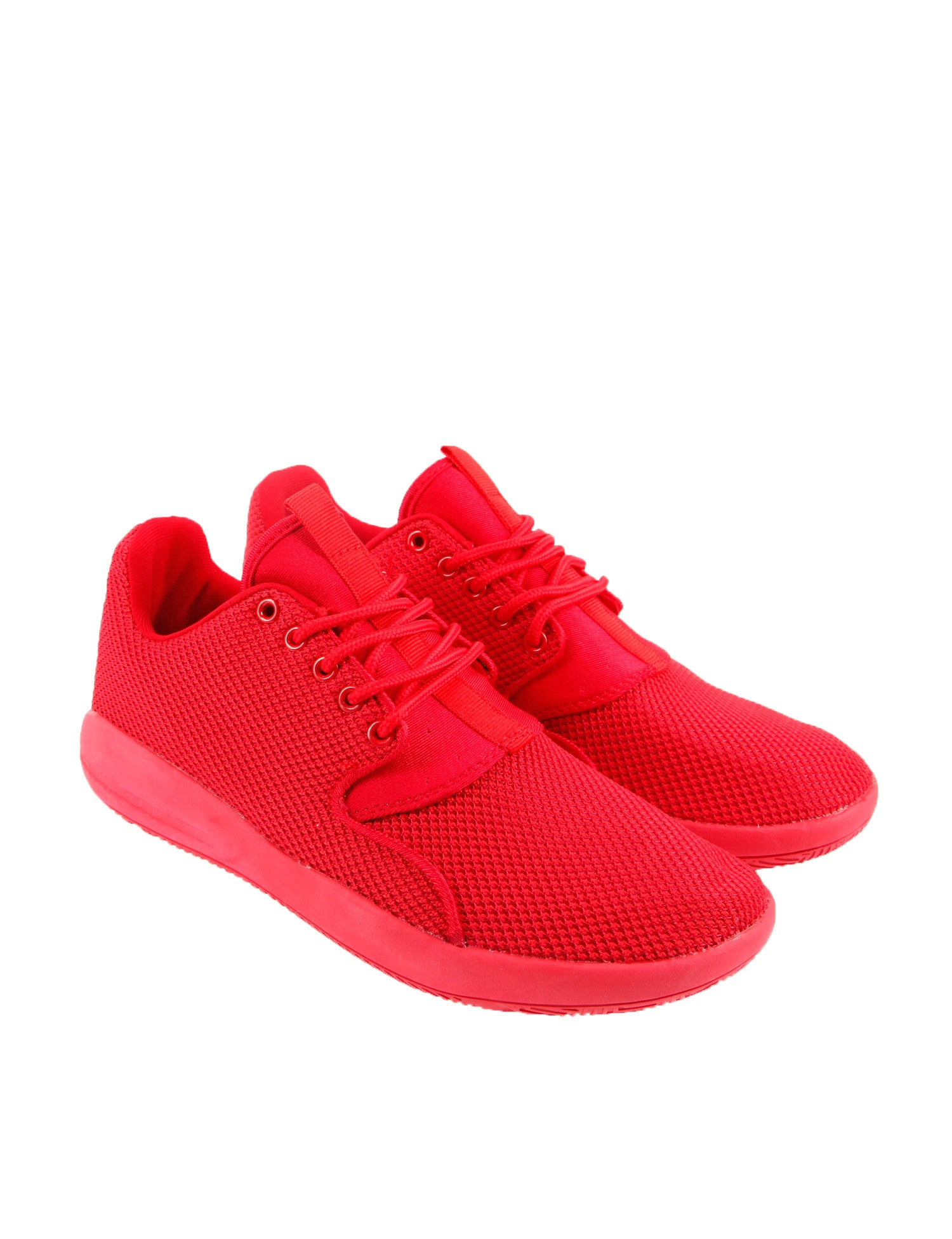 Cultz Shoes 250924  Red