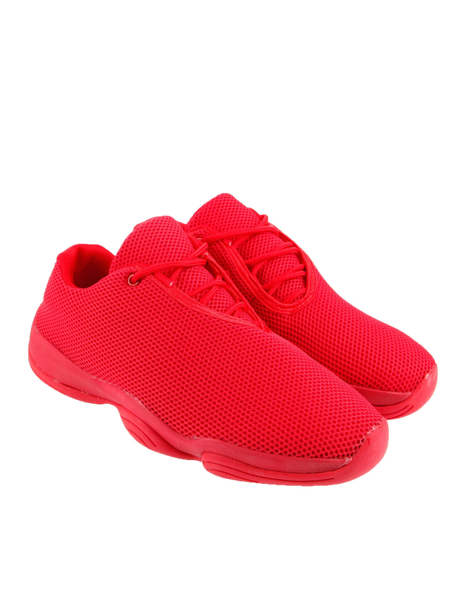 Cultz Shoes 150718  Red