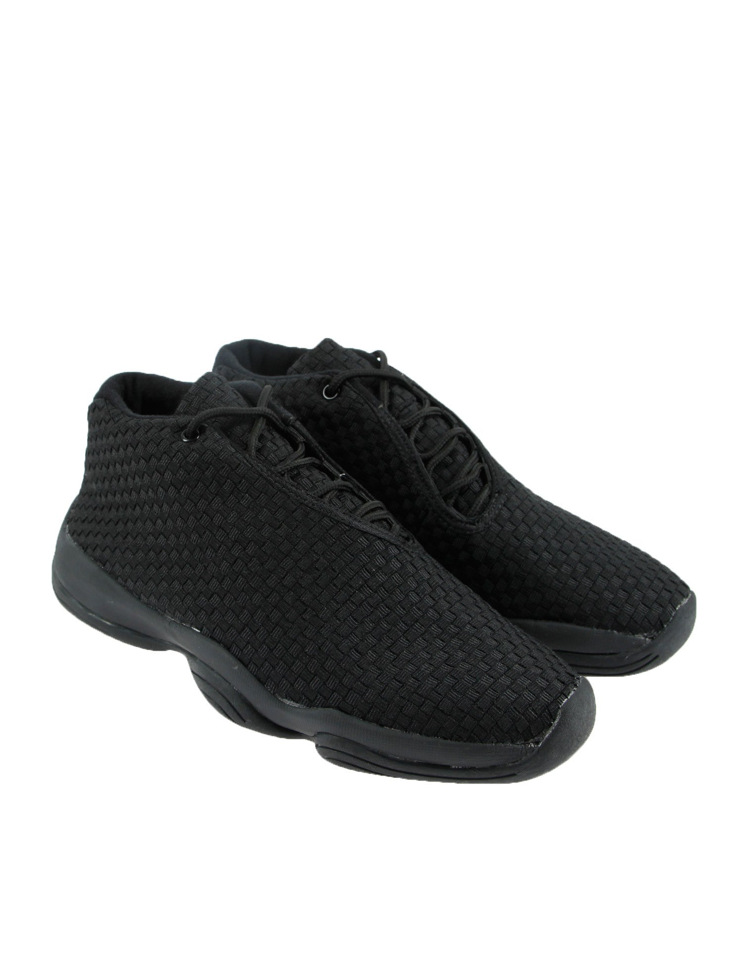 Cultz Shoes 150717 Black
