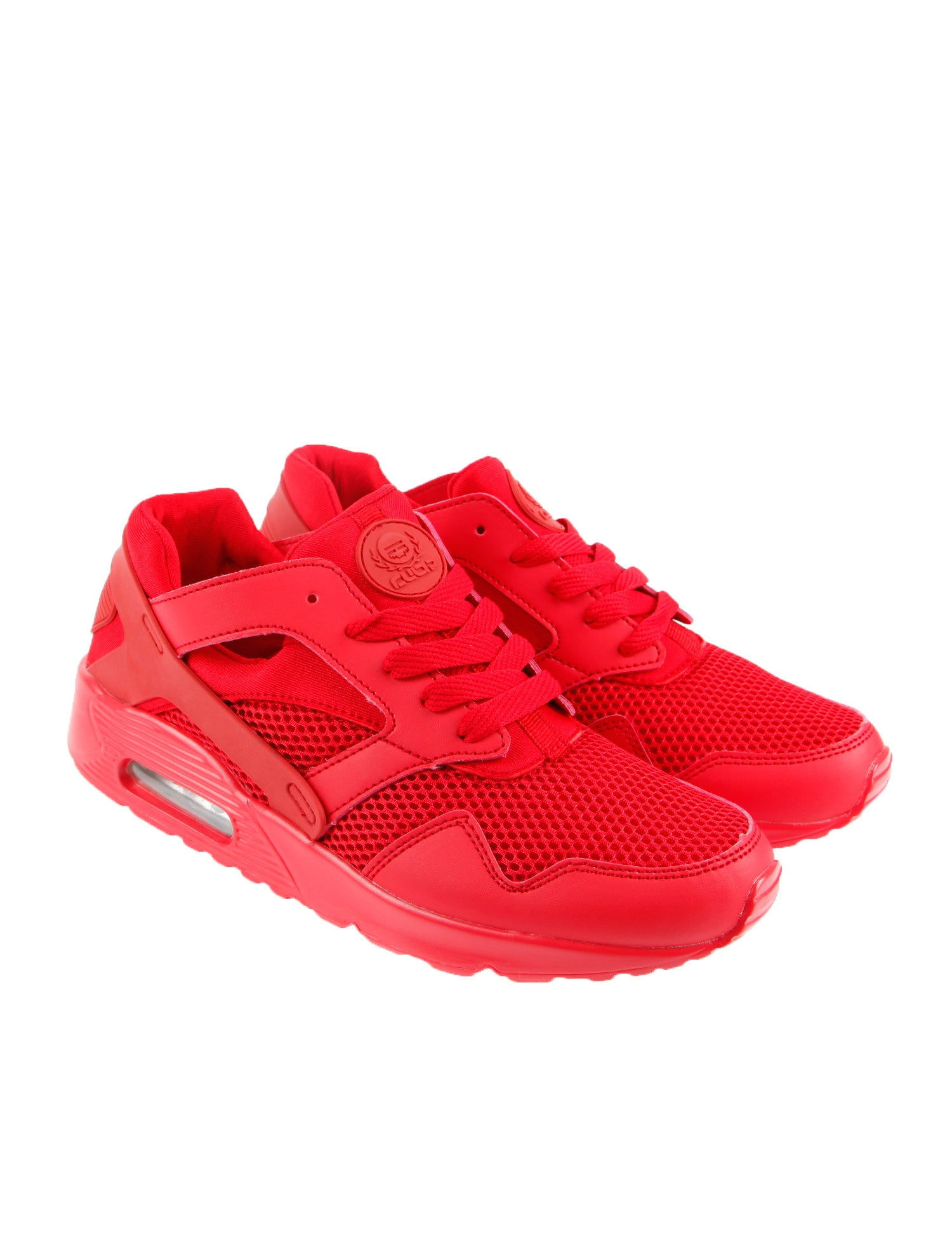 Cultz Shoes 250822 Red