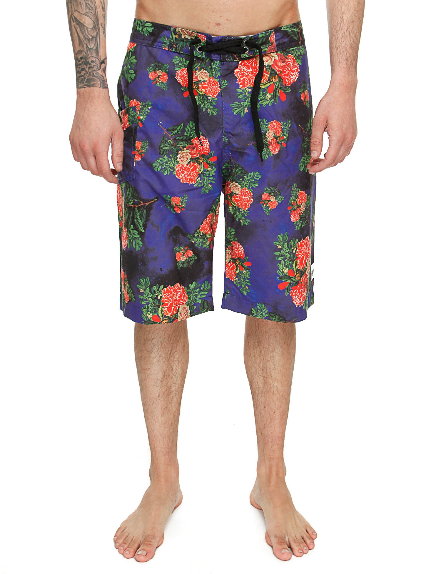Hype Branch Boardshorts SP15SJ20 Multi