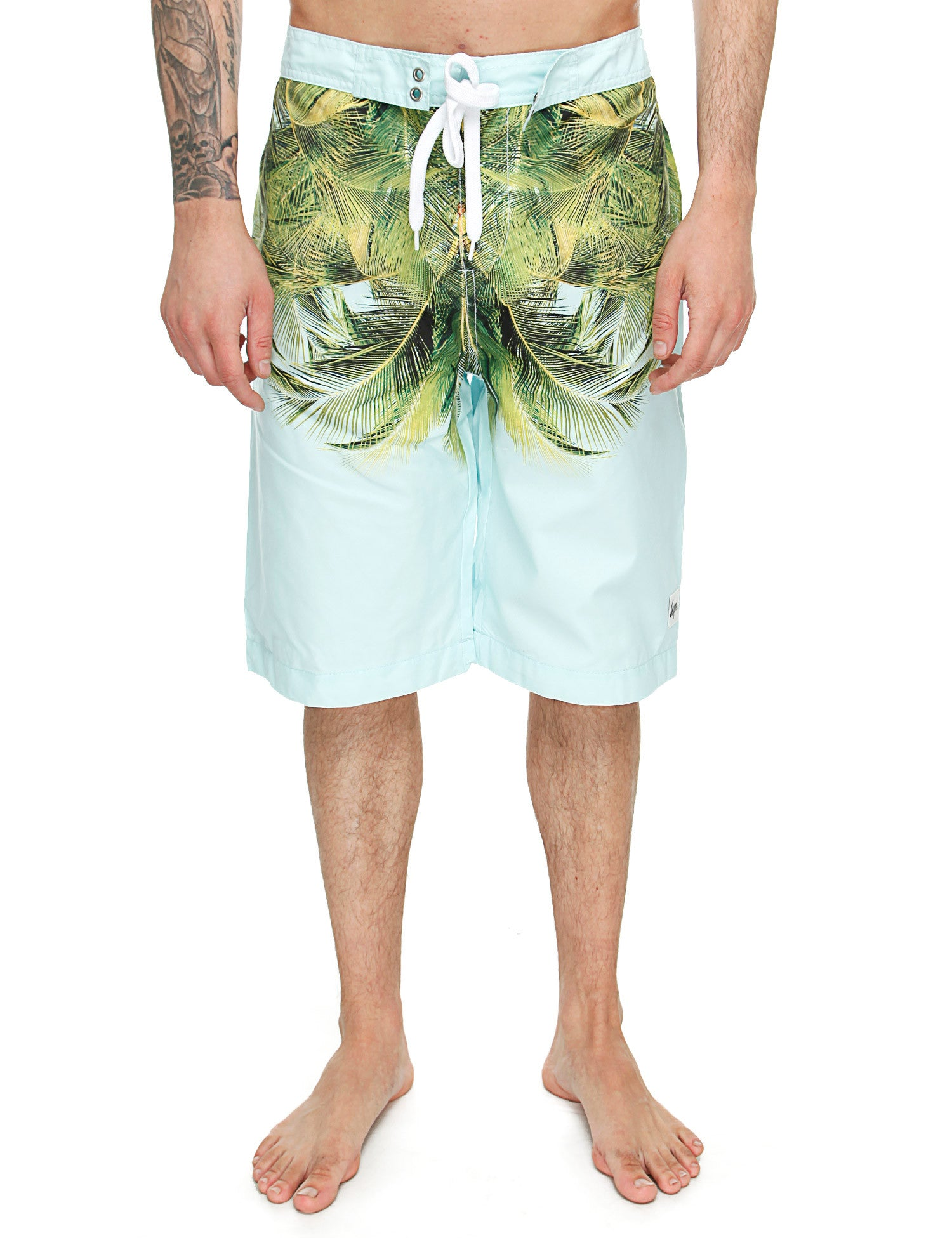Hype Palms Neck Boardshorts SP15SJ29 Multi