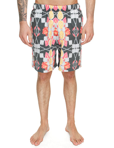 Hype Jewellery Floral Shorts SP15SJ05 Multi