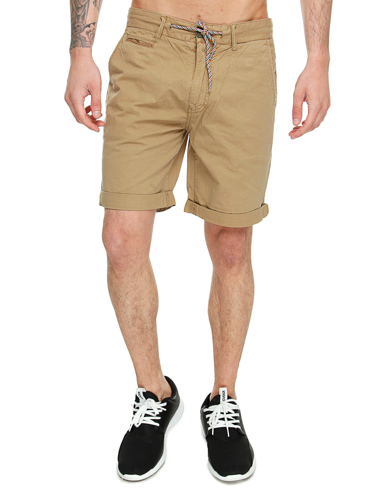 Blend Shorts 20700689 Sand Brown