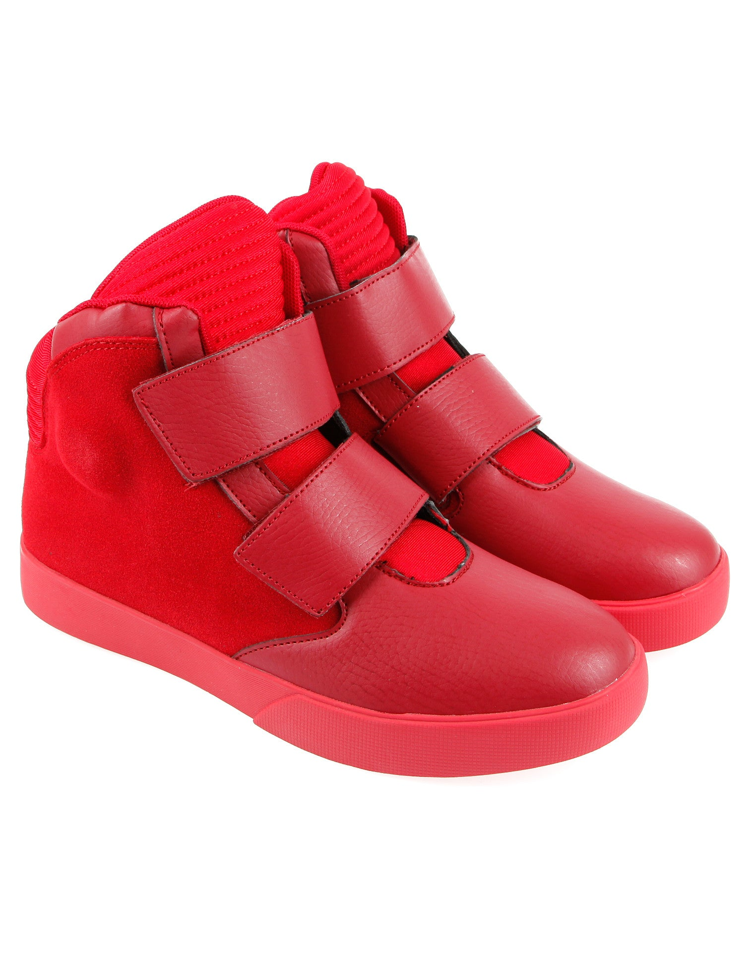 Cultz 150821 Shoes  Red