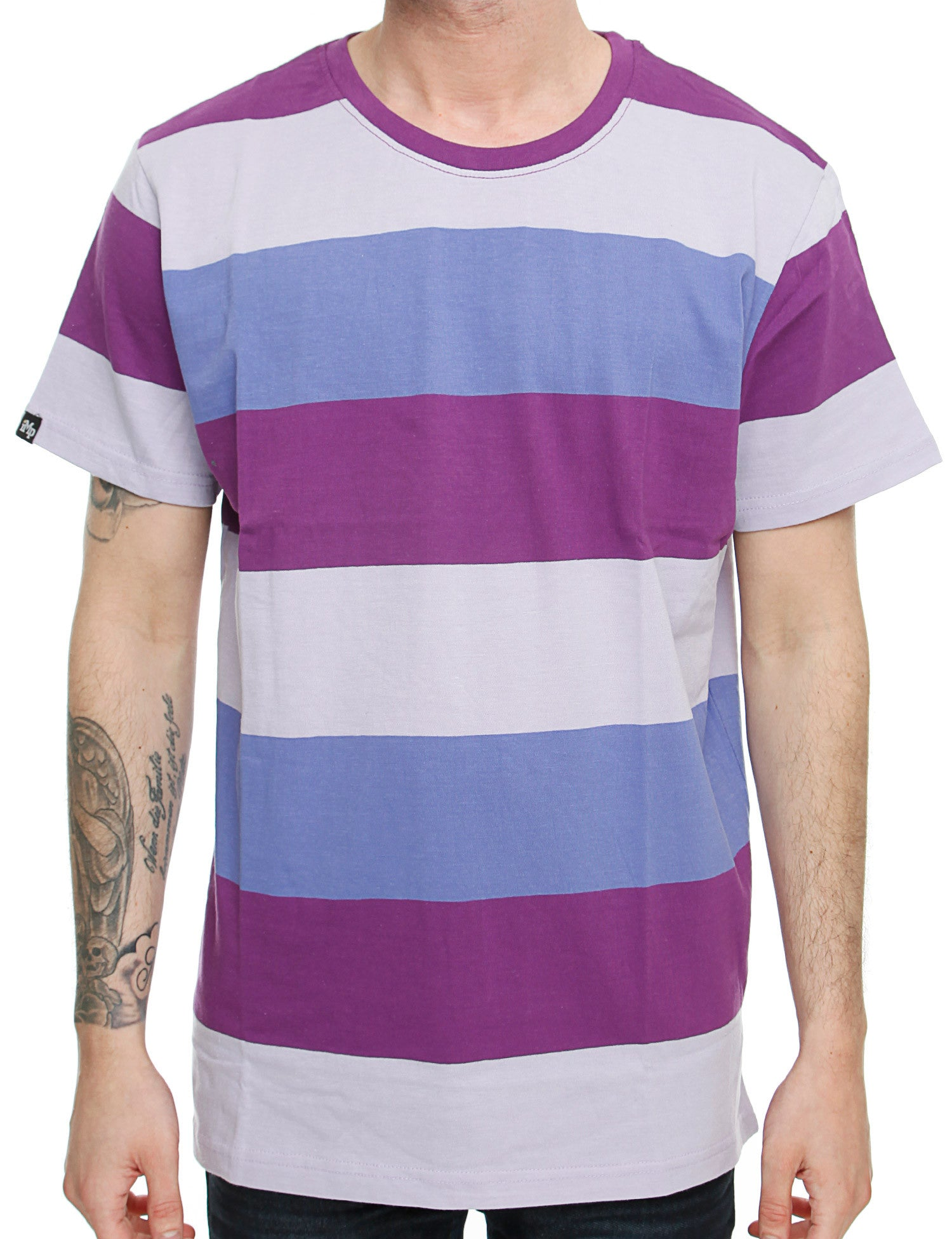 Imperious T-Shirt TS17 Purple