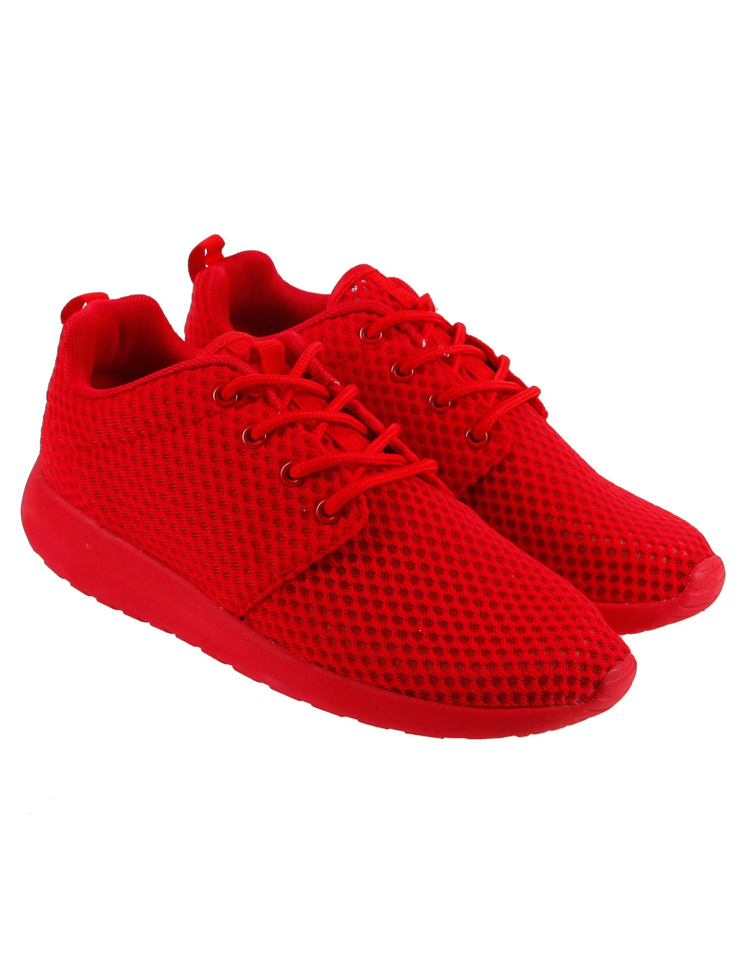 Cultz 851128W Women Shoes  Red