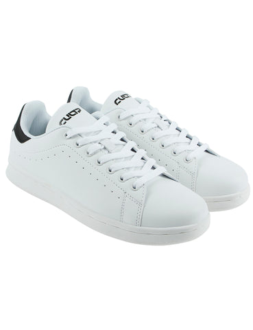 Cultz 851127M Shoes White Black