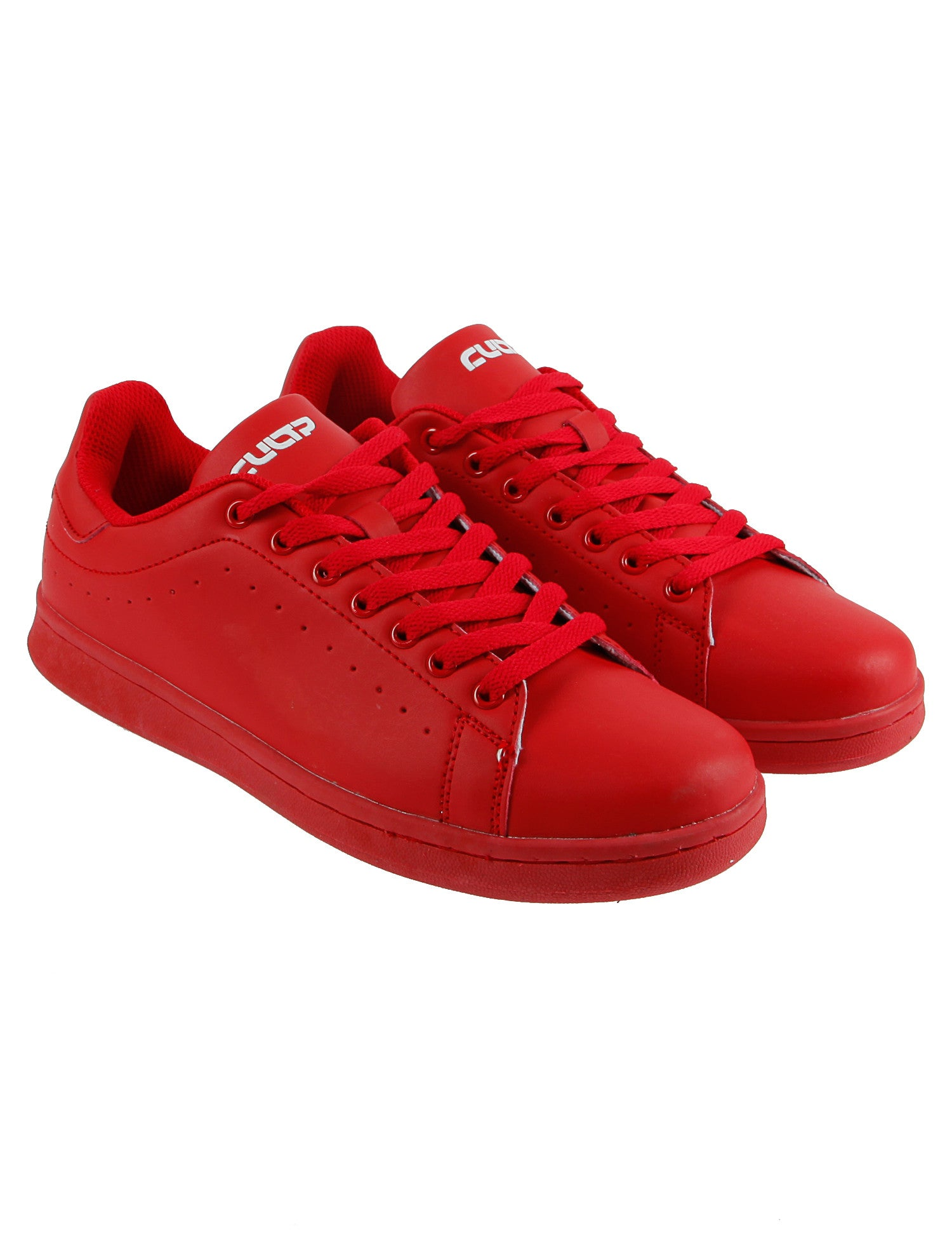 Cultz 851127M Shoes  Red
