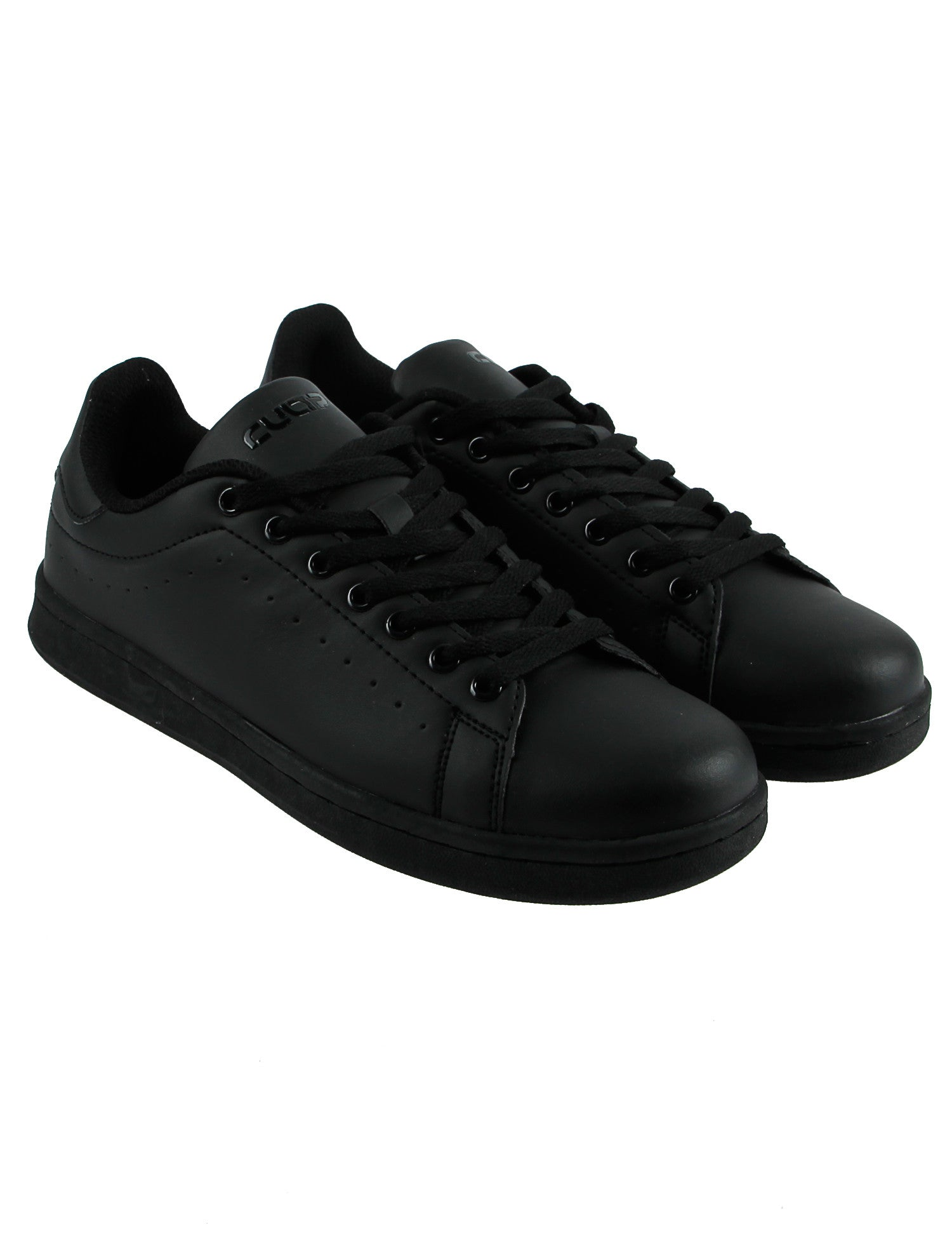 Cultz 851127M Shoes  Black
