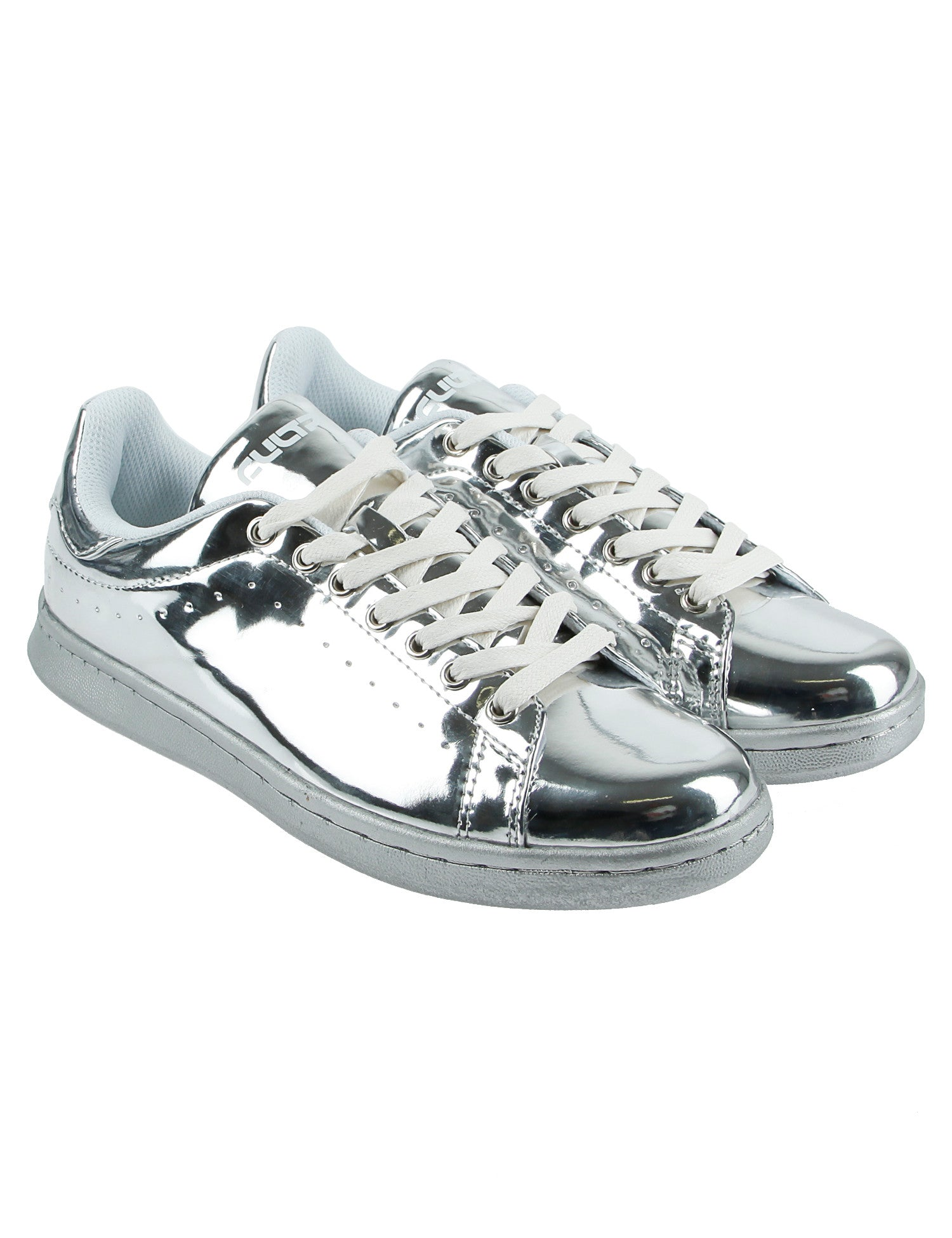 Cultz 851127M Shoes  Silver
