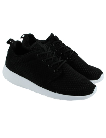 Cultz 851128M Shoes Black White
