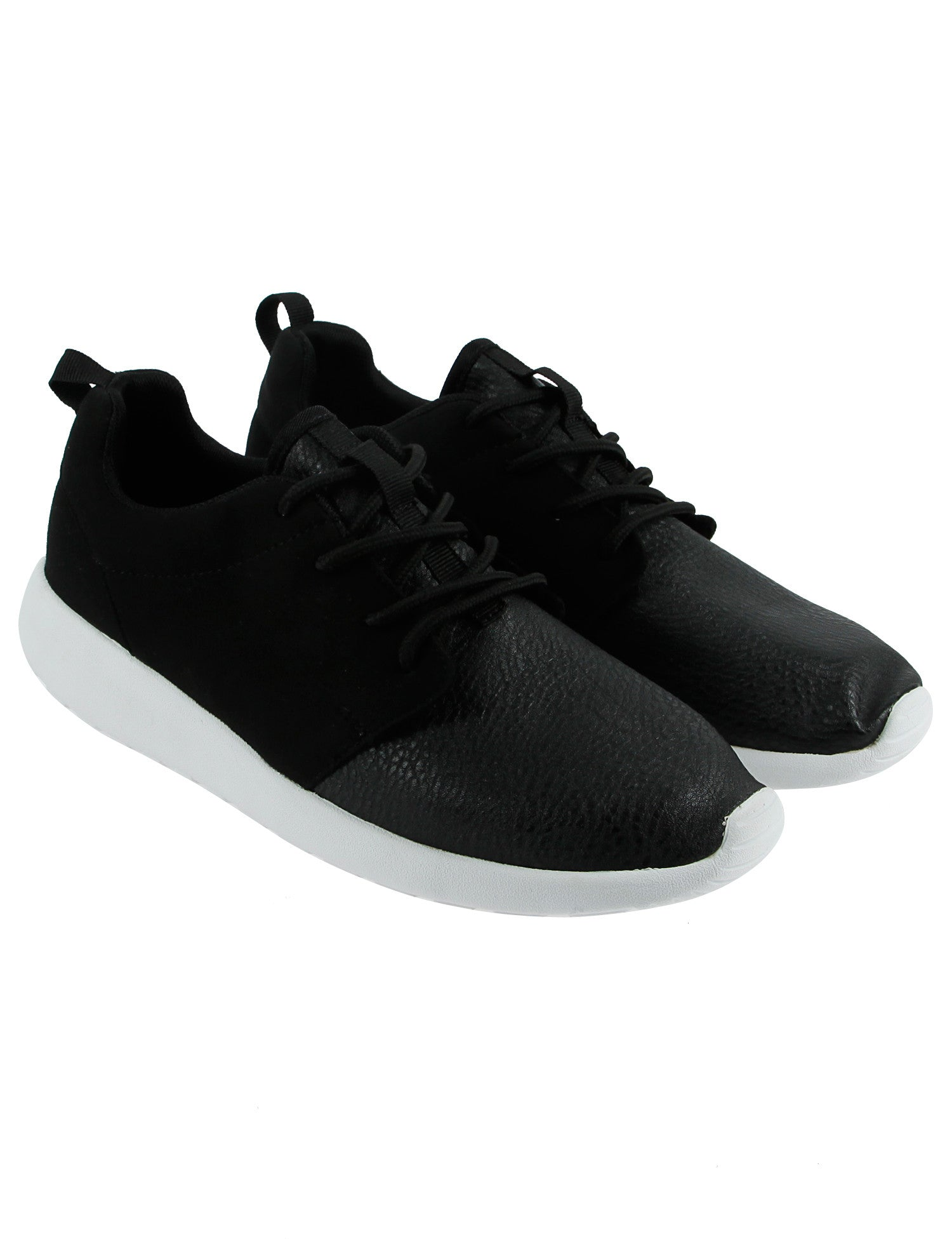 Cultz 150305 Shoes  Black