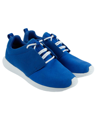 Cultz 150302 Shoes Royal Blue