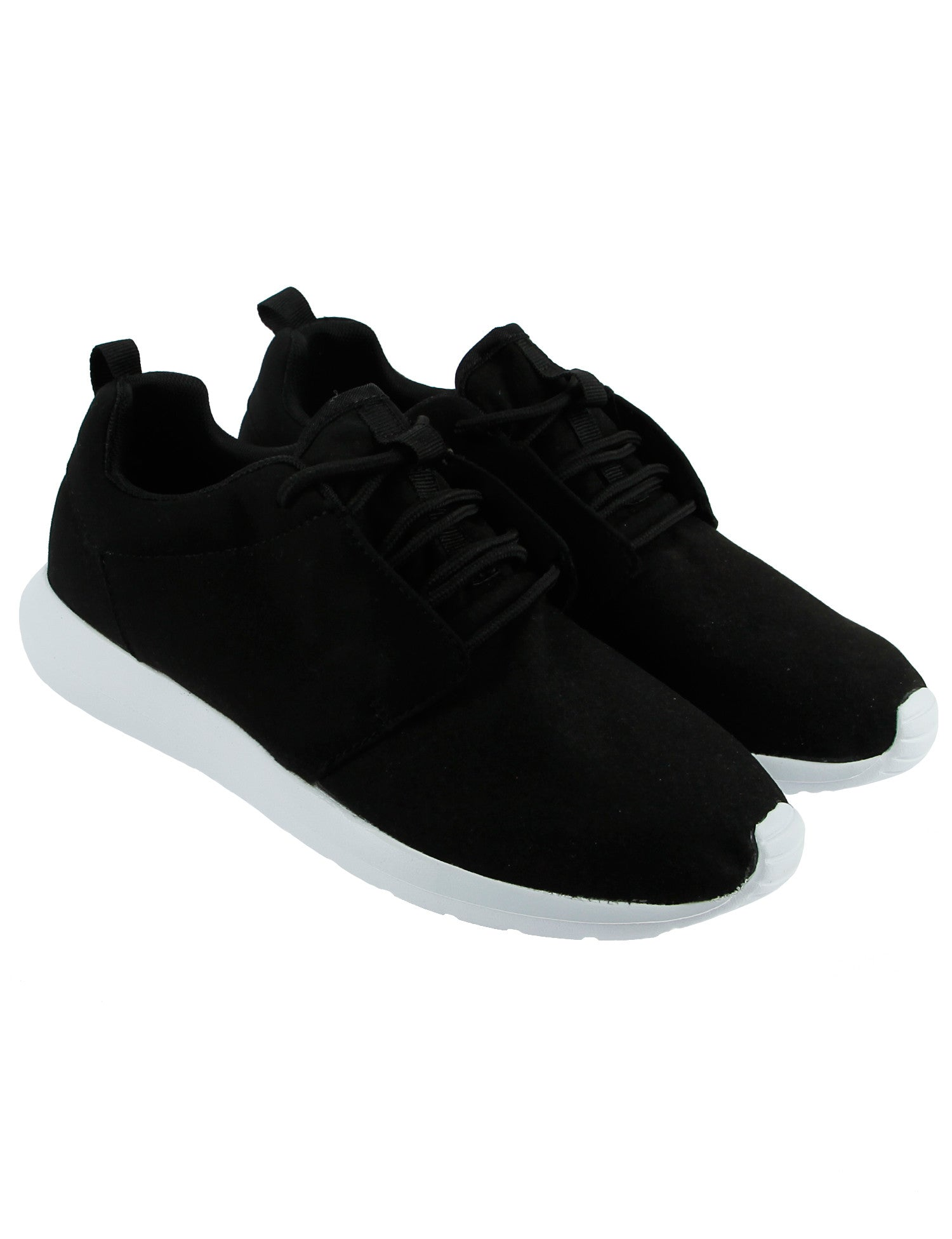 Cultz 150302 Shoes  Black