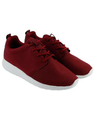 Cultz 150304 Shoes Burgundy Red