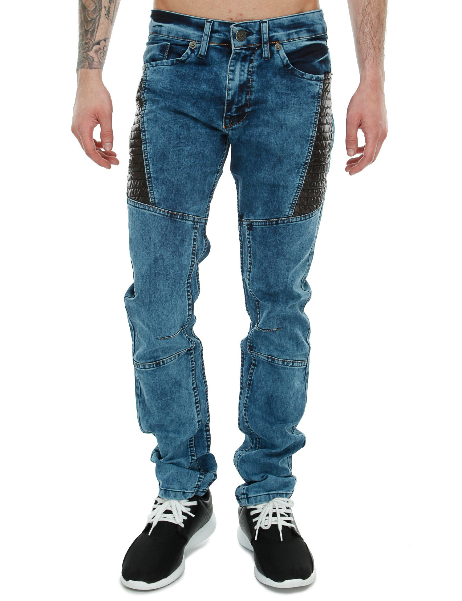 KC Denim Jeans 3123 Blue