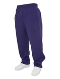Kids Sweatpants Purple