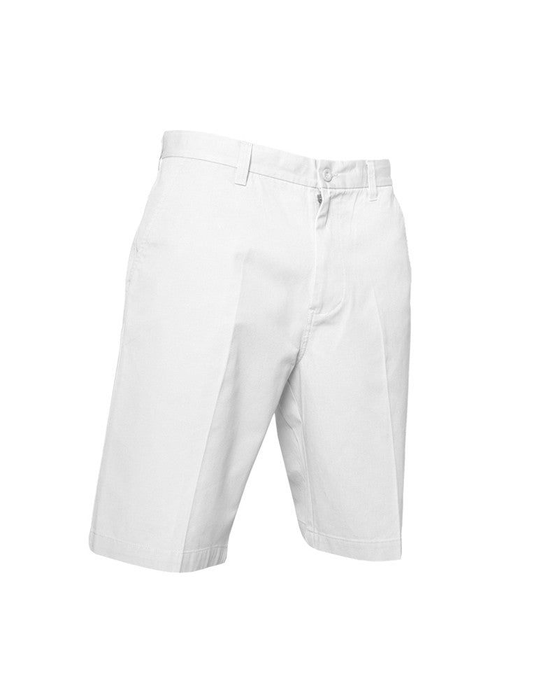 Chino Shorts White