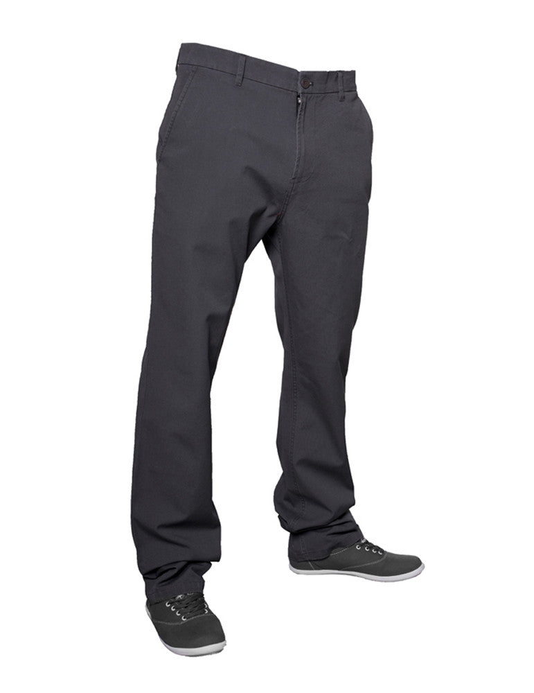 Chino Pants Grey