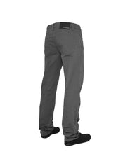 5 Pocket Pants Grey
