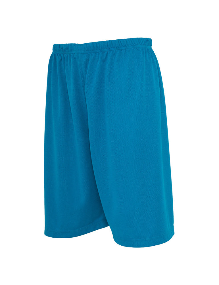 Bball Mesh Shorts TB046 turquoise Turquoise