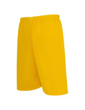 Bball Mesh Shorts TB046 yellow Yellow