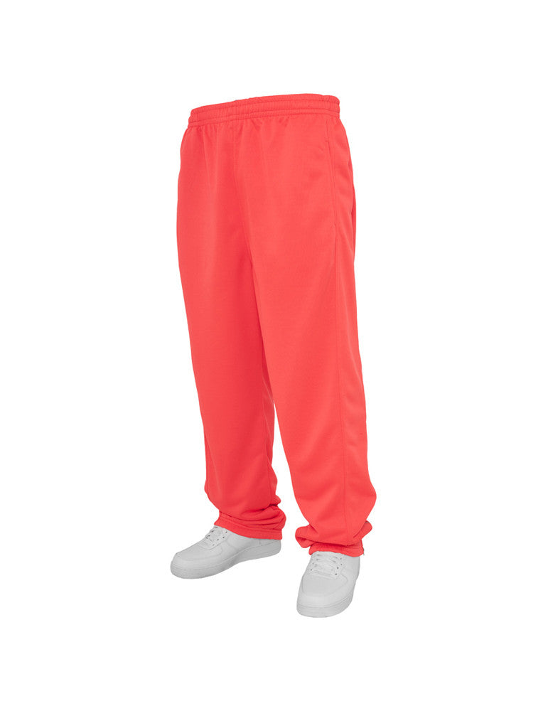 Neon Sweatpants TB242 infrared Red