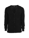 Knitted Cardigan TB405 black Black