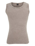 Faded Tanktop TB471 stone Grey